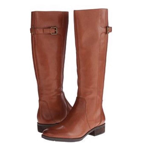 e5fb42d6a Sam Edelman • Patton Riding Boots in Whiskey. M 5a9c1f2c2c705db1d752e3d3